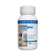Lactase Enzyme Active -