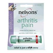 Arthritis Pain Clikpak -