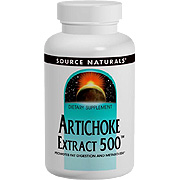 Artichoke Extract 500MG -
