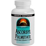 Ascorbyl Palmitate 500mg Capsule -
