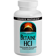 Betaine HCL -
