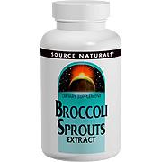 Broccoli Sprouts -