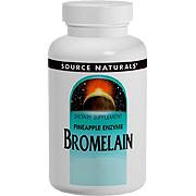 Bromelain 500 mg 2000 GDU/G -