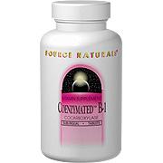 Coenzymated B-1 Sublingual 25 mg -