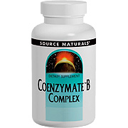 Coenzymate B Complex Sublingual Orange -