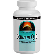 Coenzyme Q10 Sublingual 30 mg Peppermint -