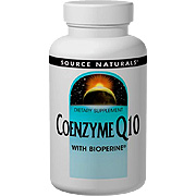 Coenzyme Q10 With Bioperine 100 mg -