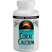 Coral Calcium 1200 mg -