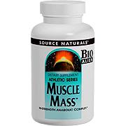 Muscle Mass -
