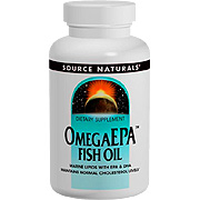 OmegaEPA Fish Oil 1000mg -