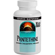 Pantethine Sublingual 25mg -