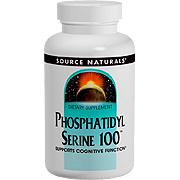 Phosphatidyl Serine 100 -