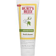 Natural Skin Solutions Sensitive Facial Cleanser -