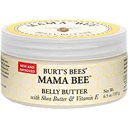 Mama Bee Belly Butter -