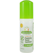 Alcohol-Free Foaming Hand Sanitizer Fragrance Free -
