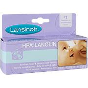 HPA Lanolin -