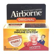 Very Berry Tablets -
