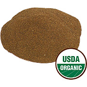 Organic Fo-ti Root Powder -