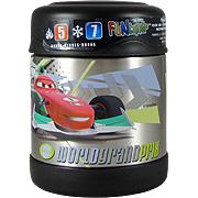 FUNtainer Food Jar Cars -