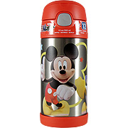 FUNtainer Bottle Mickey Mouse  -