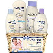 Baby Bath Time Solution Gift Set -