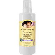 Calming Lavender Shampoo & Body Wash -