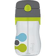 Foogo Vacuum Insulated Straw Bottle Tripoli -