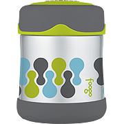 Foogo Vacuum Insulated Food Jar Tripoli -
