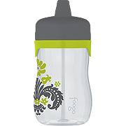 Foogo Leak Proof Sippy Cup w/o Handles Tripoli Design -