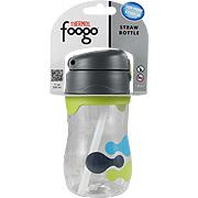 Foogo Plastic Straw Bottle Tripoli -