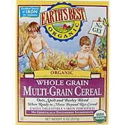 Whole Grain Multi-Grain Cereal -
