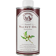 Roasted Walnut Oil -