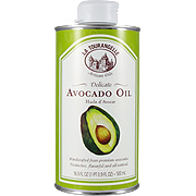 Avocado Oil -