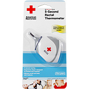 5 Second Rectal Thermometer -