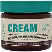 Rose Otto Cream -