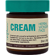 Herbal Wonder Face Cream -