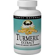 Turmeric Extract -