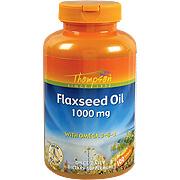 Flax Oil 1000mg -