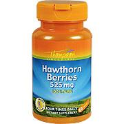 Hawthorn Berry 525mg -
