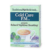 Cold Care PM Tea -