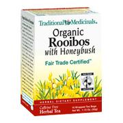Organic Rooibos with Honeybush -