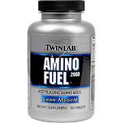 Amino Fuel 2000 -