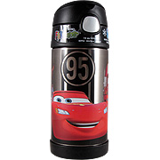 FUNtainer Bottle Cars -