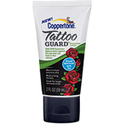 Tattoo Guard Lotion SPF 50 -
