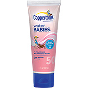 Water Babies SPF 50 Lotion -