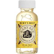 Travel & Trial Baby Bee Shampoo & Wash -