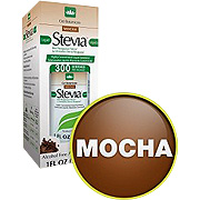 Liquid Stevia Mocha -
