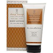 Body Lotion Brown Sugar Vanilla -