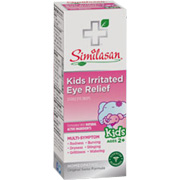 Kids Irritated Eye Relief Drops -