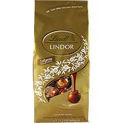 Lindor Chocolate Truffles -